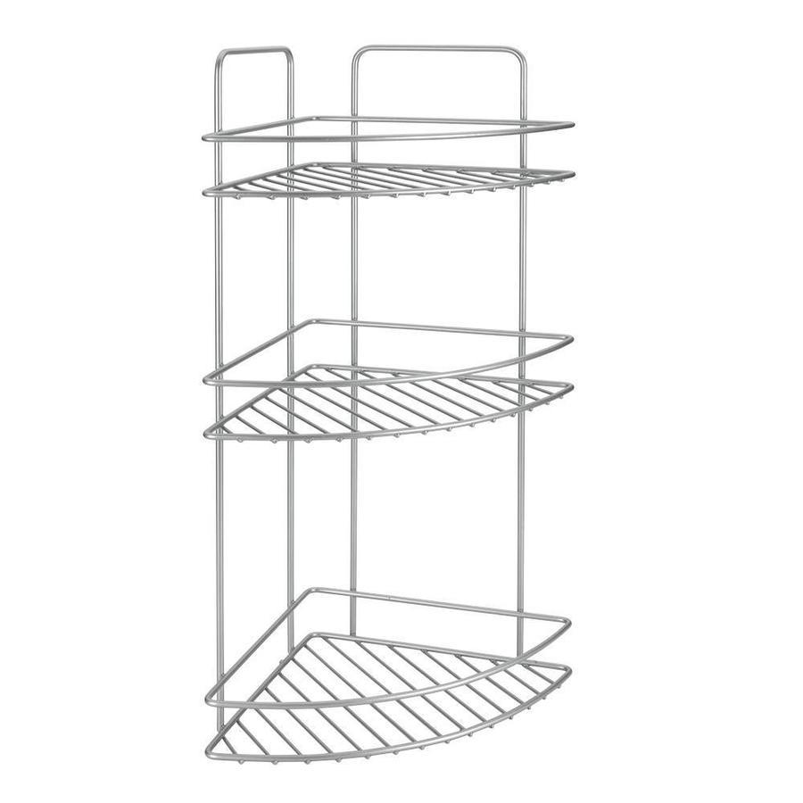 Metaltex | Tomado Hoekrekje REFLEX met 3 etages