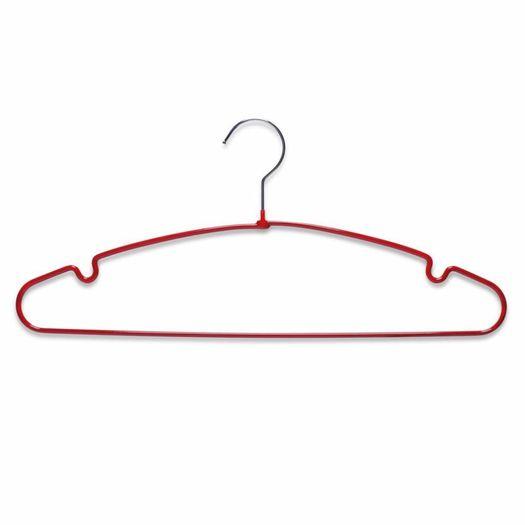 Metalen kledinghangers (10 stuks)
