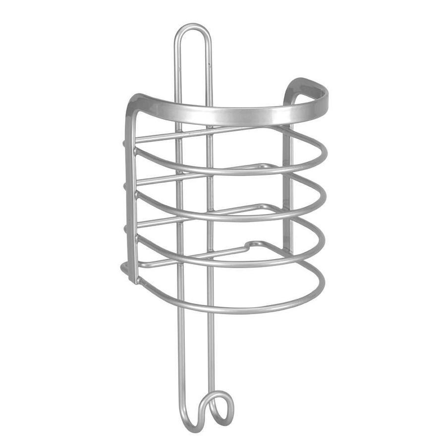 Metaltex   Tomado Fohnhouder VIVA voor wandmontage