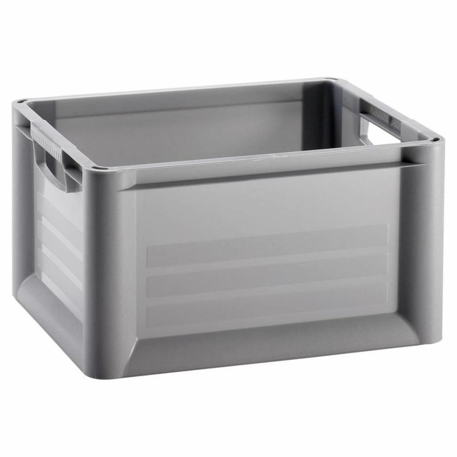 CURVER Unibox 30 liter grijs