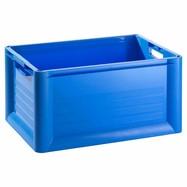 Unibox 60 liter blauw