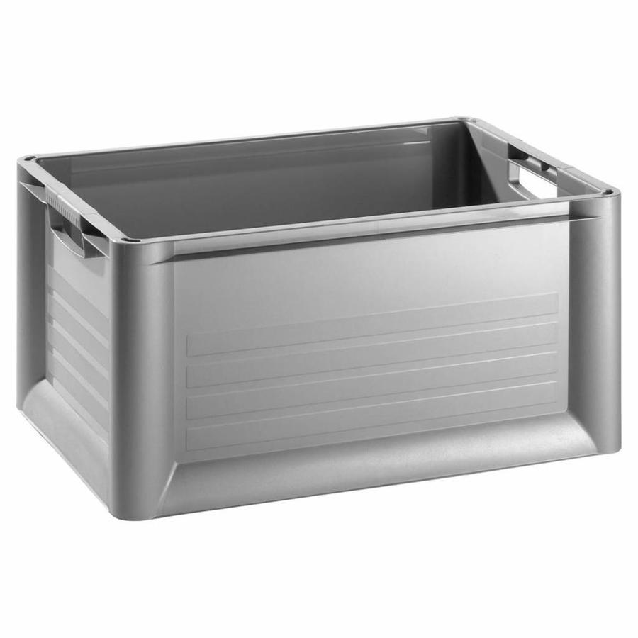 CURVER Unibox 60 liter grijs