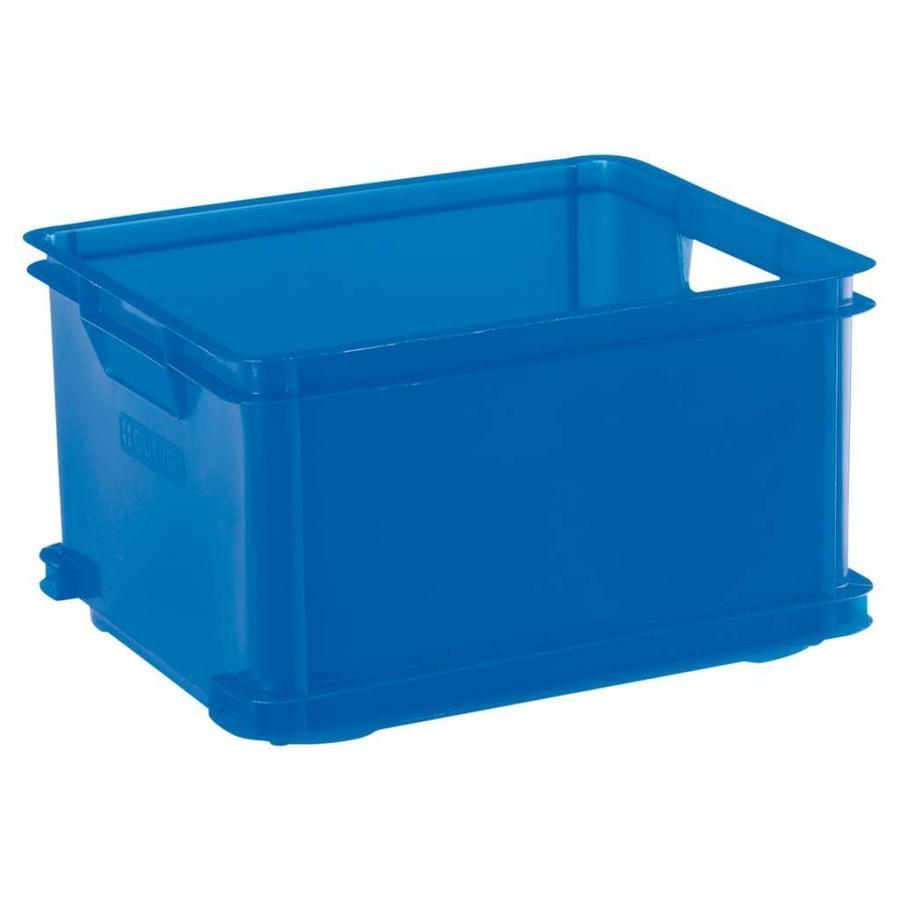 CURVER Unibox Classic L blauw