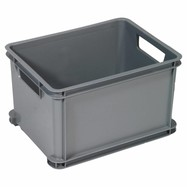 Unibox Classic S grijs