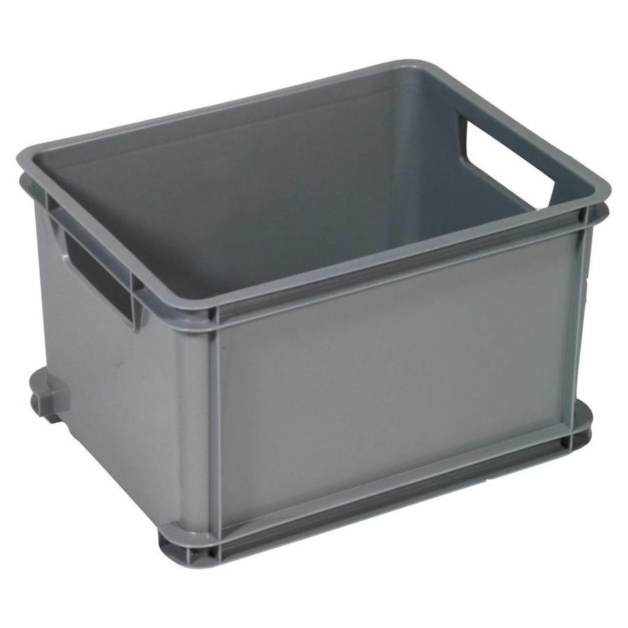 CURVER Unibox Classic S grijs