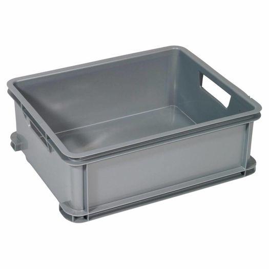 Unibox Classic M grijs