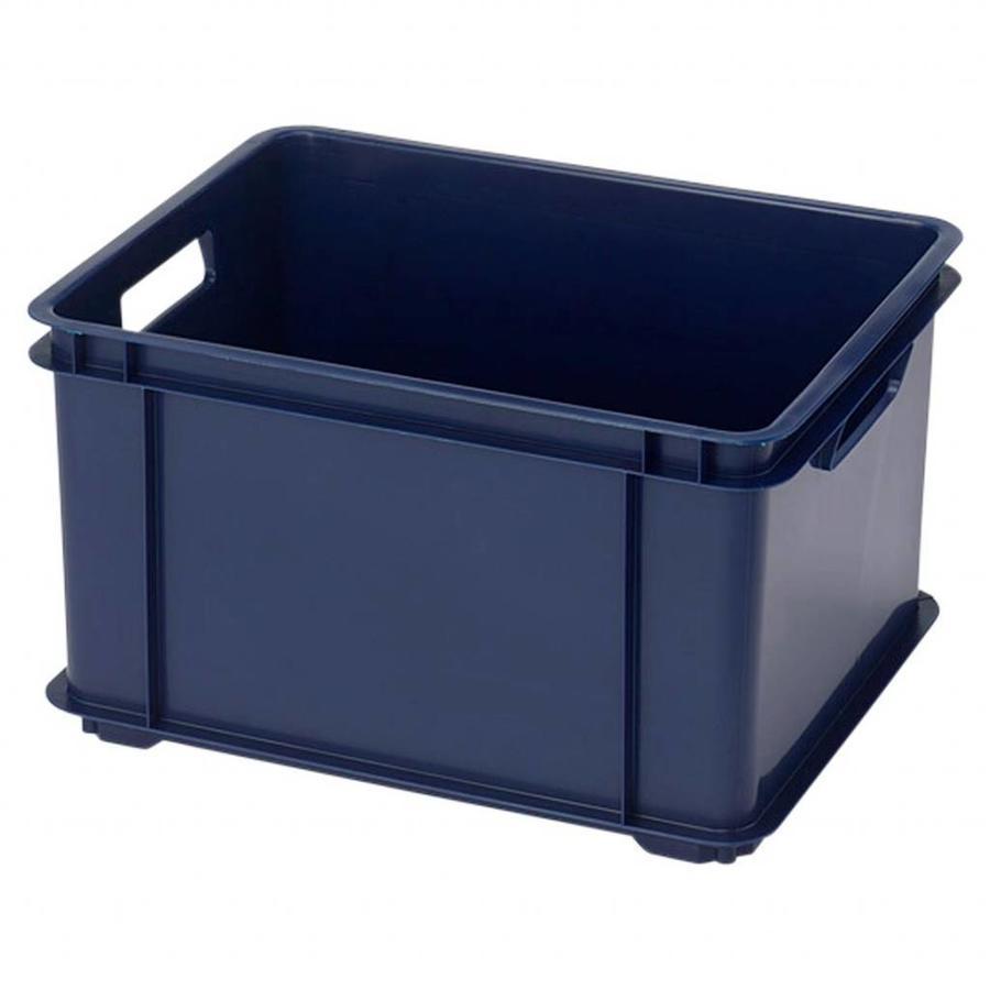 SmartStore Opbergbox met handgrepen stapelbaar 30 L