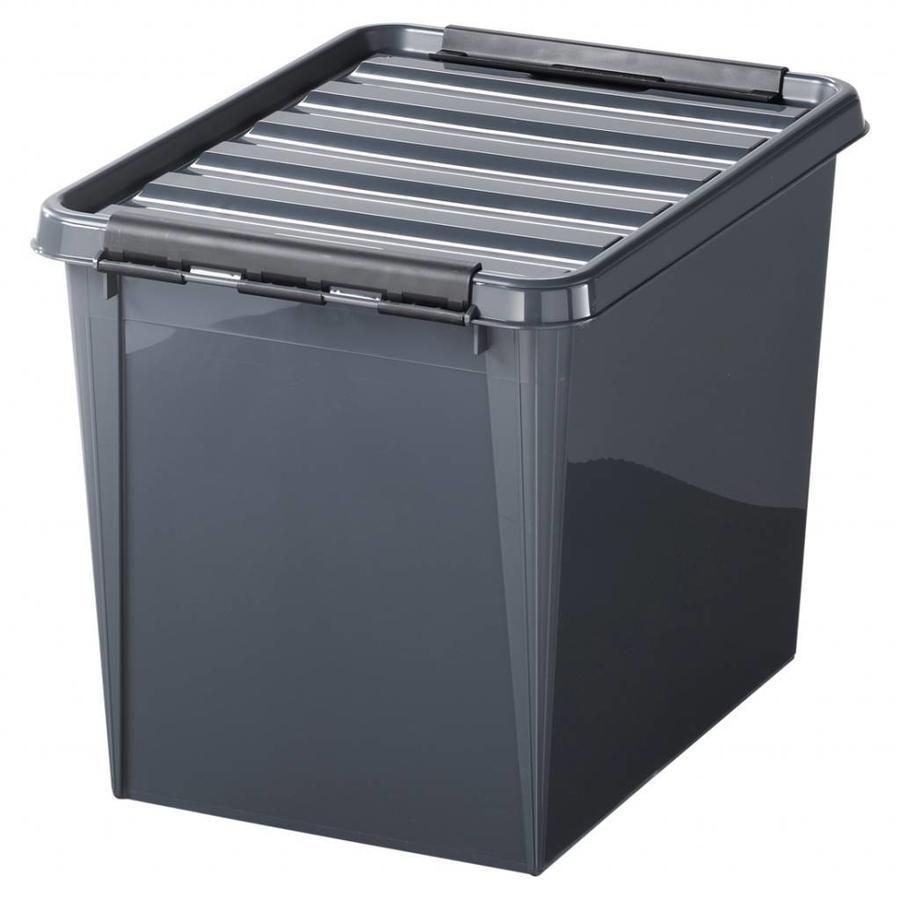 SmartStore Clipbox Classic 16 grijs (25 liter)