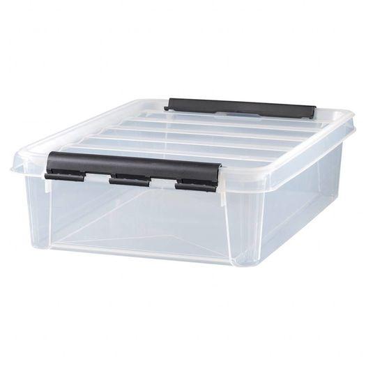 Clipbox Classic 14 transparant (8 liter)