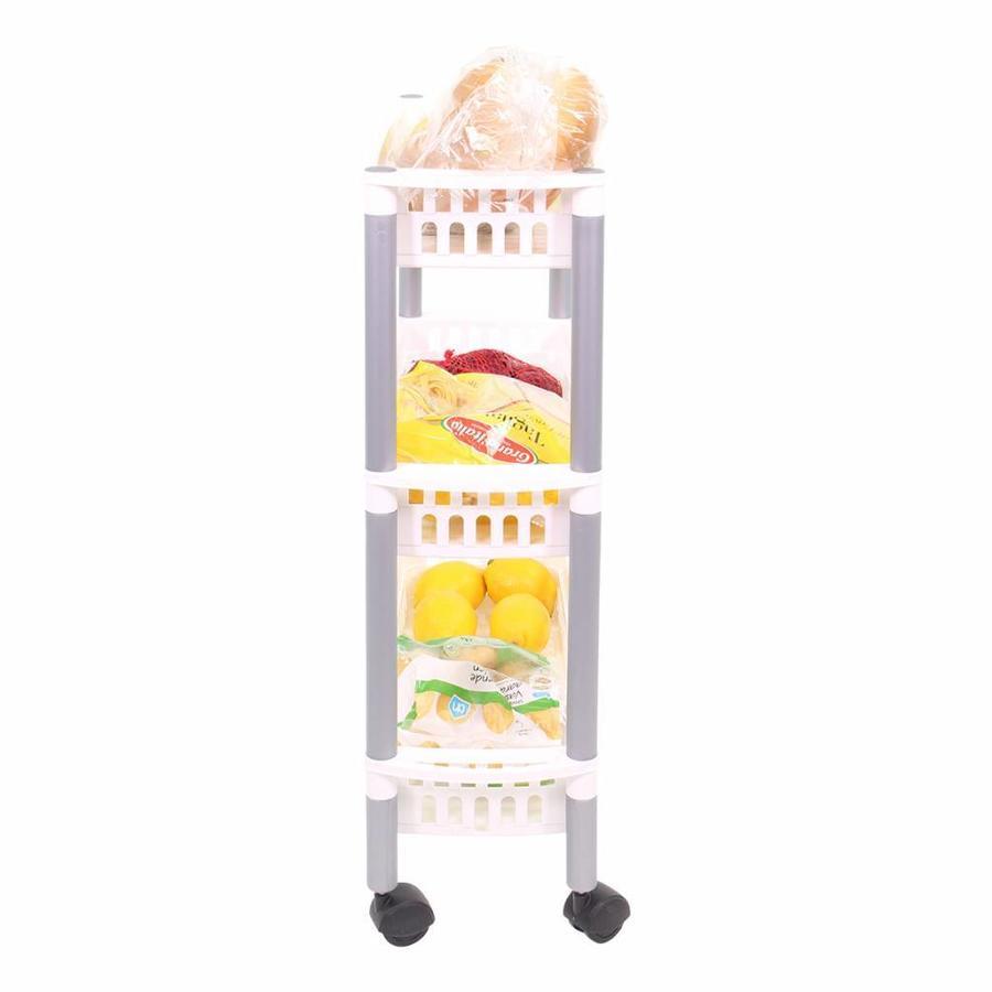 Rival Trolley met 3 etages (57 x 19 x 67 cm)