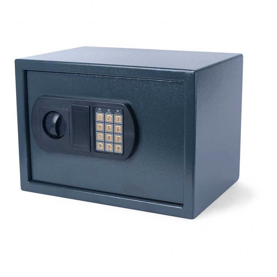 Pavo Kluisje met elektronisch cijferslot en sleutel