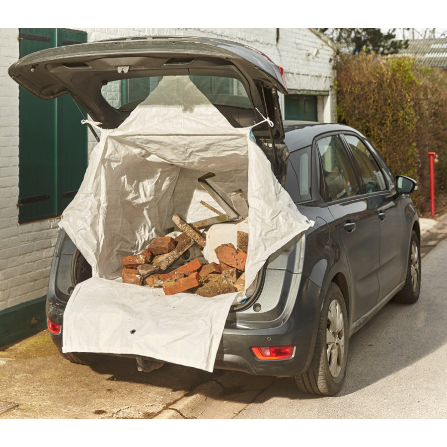 MOTTEZ Auto Bigbag