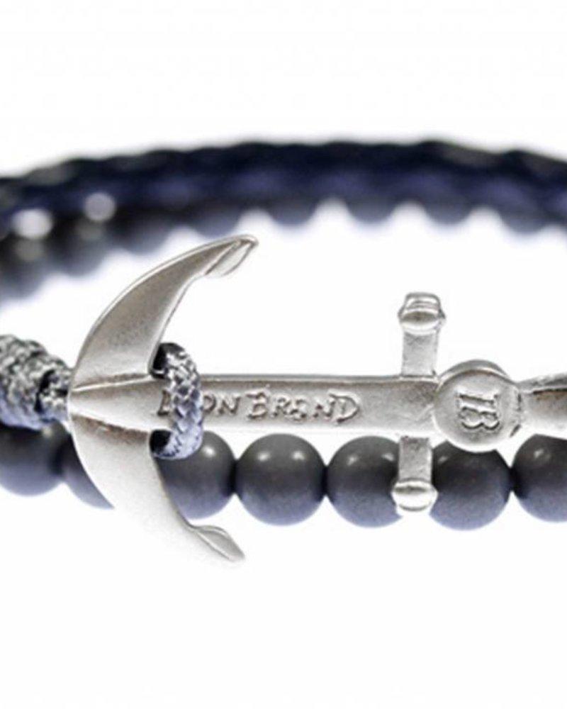 Icon brand, Bracelet Silica
