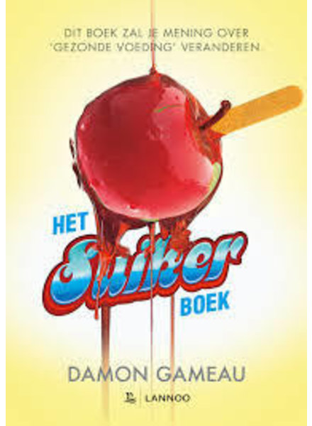 Lannoo, Het suiker boek, Boek