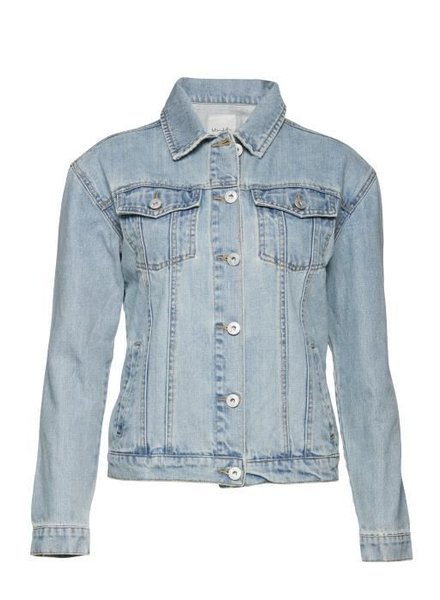 Blendshe, Jacket Lola, Denim