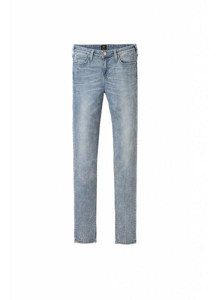 Lee, Jeans Scarlett skinny, Worn pacific