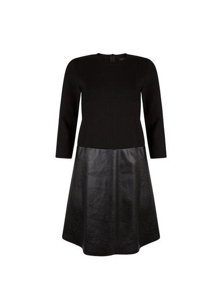 Dress Luna, Black