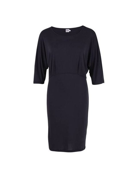 Saint tropez, Dress Jersey, Dark blue