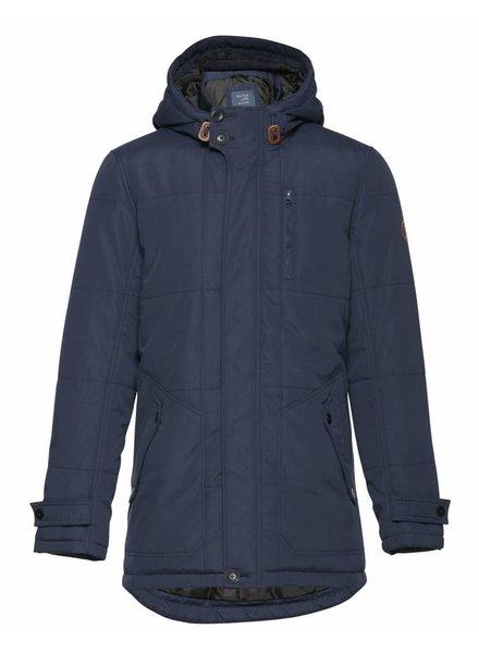 Blend, Jacket outer-wear, Blue