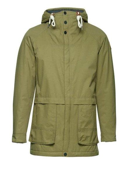 Blend, Jacket Outer-wear, Green