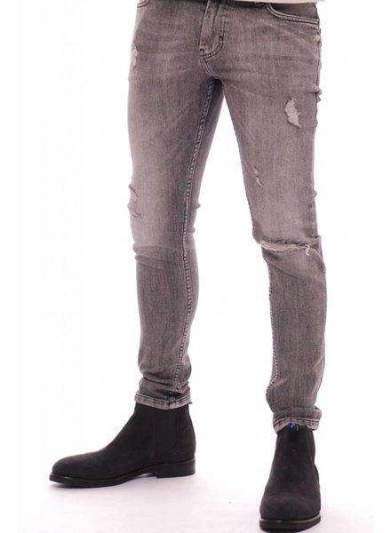 Just junkies, Jeans max vintage, Grey