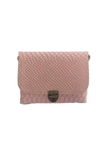 Elvy, Bag Janis Scale JS, Old Pink
