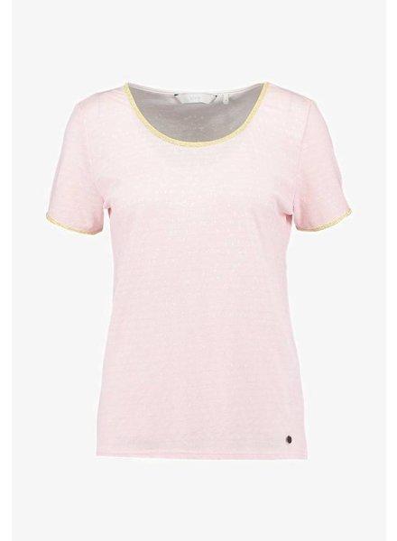 Nümph Numph, T-shirt Cela jersey, Begonia pink