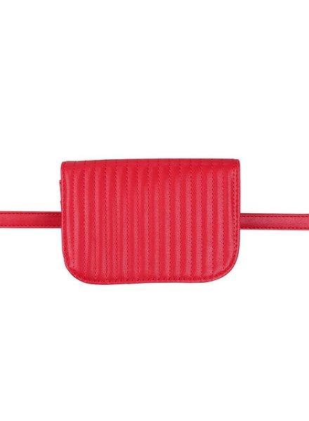 Yw Bumbag, Red
