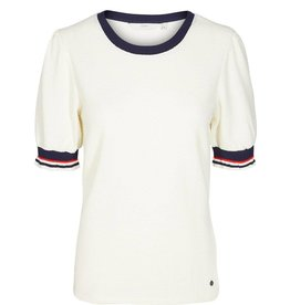 Nümph Numph, Dany T-Shirt, 9501 Pristine