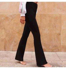 Colourful Rebel Colourful rebel, Jill flare, Pants black