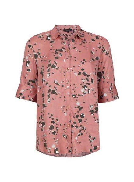 Soft rebels Soft Rebels, Shirt Bente,  Pink