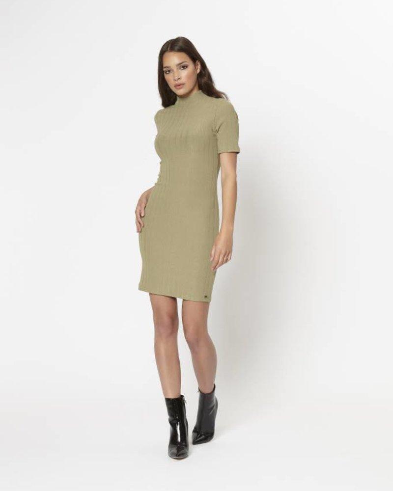 Lofty Manner, Dress Tindra, Green