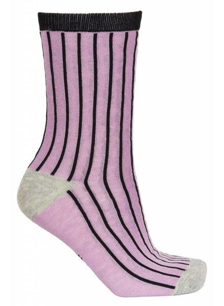 Nümph Nümph, Folami Socks, Haze