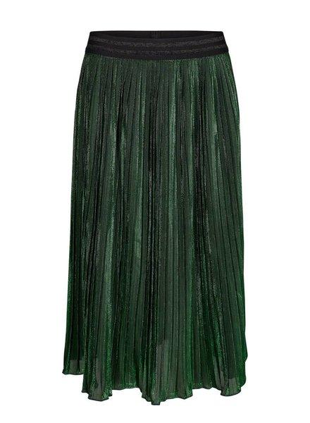 Nümph Nümph, Fritzi Skirt, Green