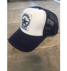 KUIF Basebal cap, Authentic, Navy