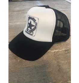 KUIF Basebal cap, Authentic, Black