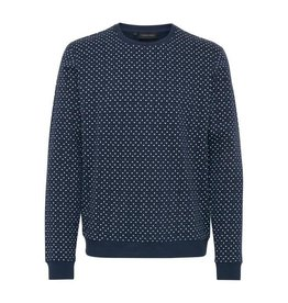 Casual Friday Casual Friday, Sweater Regular Fit, Blue