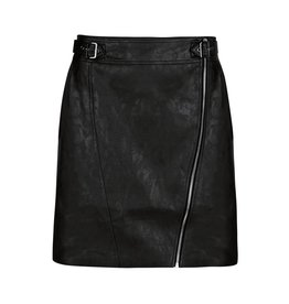 Ydence Ydence, Kaya Skirt, Black
