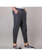 Colourful Rebel Colourful Rebel, Slimfit Pinstripe Trousers, Grey