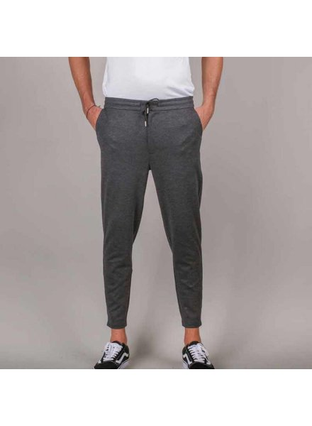 Colourful Rebel Colourful Rebel, Slimfit Trousers, Dark Grey