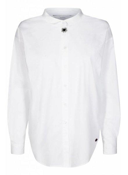 Nümph Numph, Dalila Shirt, 9000 B. White