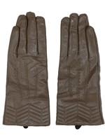 YW, Handschoenen leer, Brown