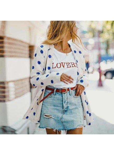 Forever friday, T-shirt lovers, White