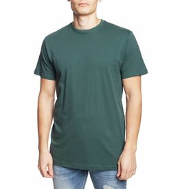 Just junkies Just Junkies, Shirt Ganger, 1080 Dusty Green