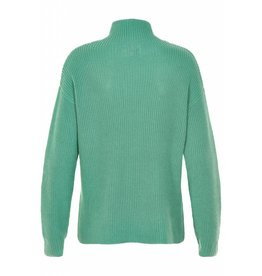 Nümph Numph, Hereswith Pullover, 4020 C.D Menthe