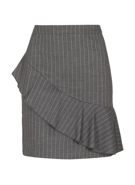 Soft Rebels, Real Skirt, Ash Grey