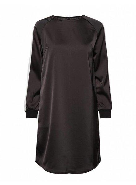 Soft rebels Soft Rebels, Linea Dress, Black White