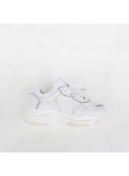 Bronx Bronx, Sneaker Baisley, Wit