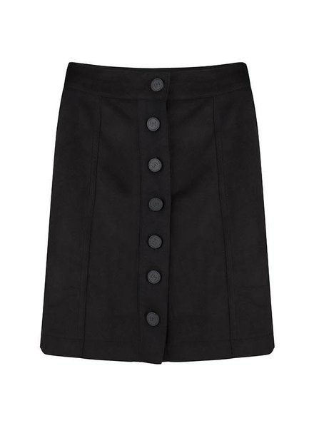 Lofty Manner Lofty manner, Skirt Makayla, Black