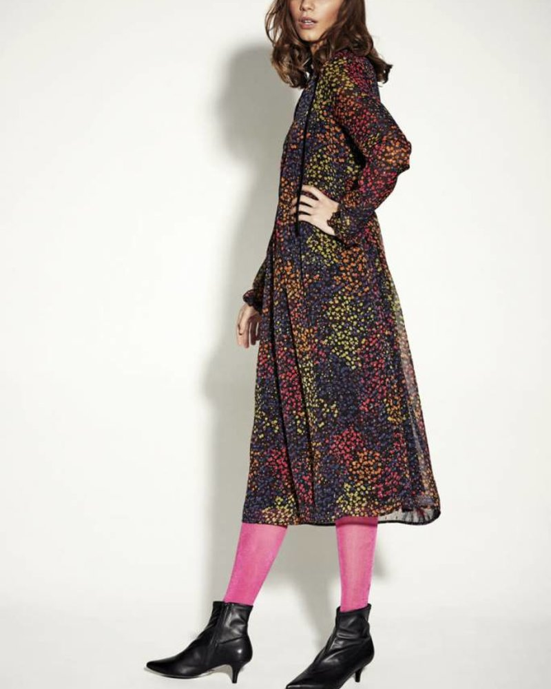 Nümph Numph, Giuliana Dress, 2508 Raspberry